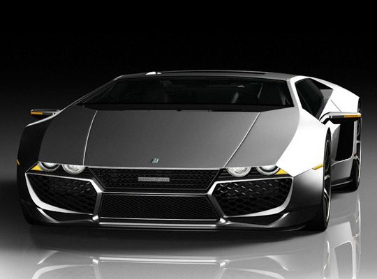 dailycoolmag:  Mangusta Legacy concept by Maxime de Keiser.