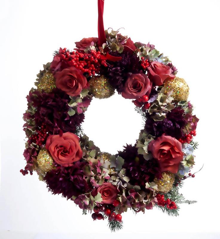 I centrotavola di Natale by VINCENZO DASCANIO  www.vincenzodascanio.it