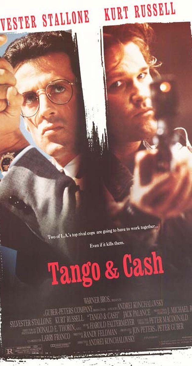 Tango & Cash (1989) - IMDb