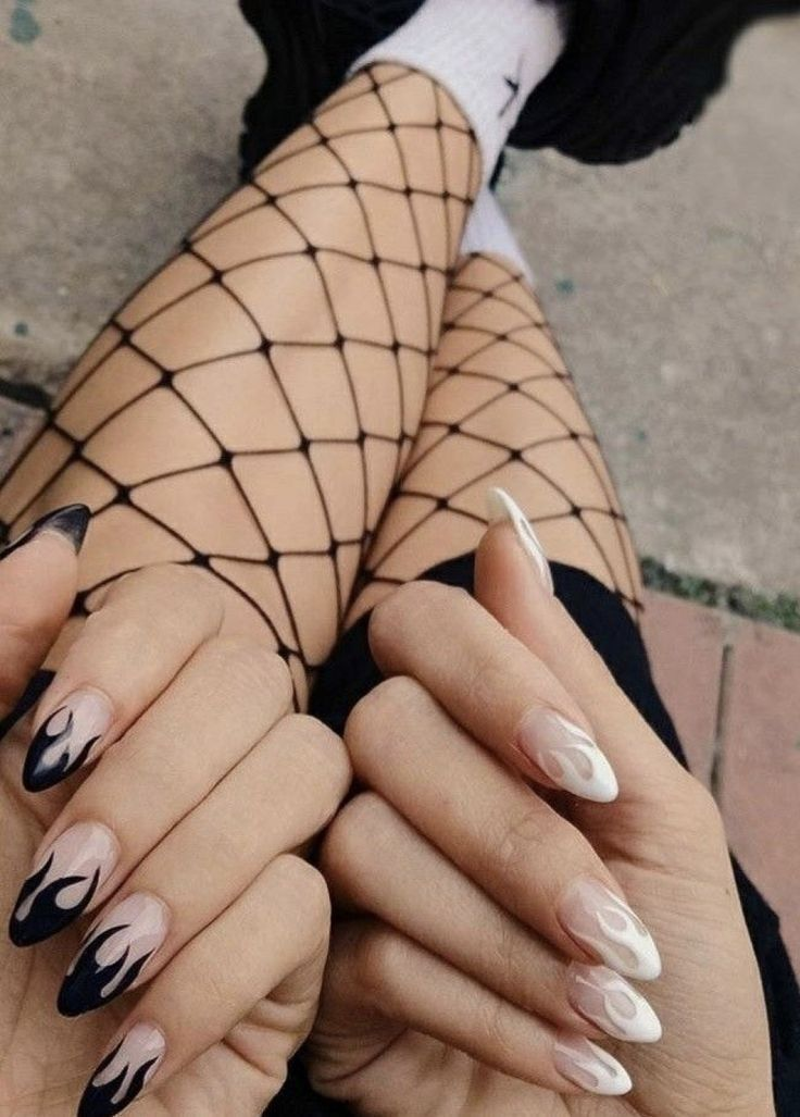 Nail Trends Halloween 2020 54 The Brightest Spring 2020 Nail Trends That Are SO Popular Right