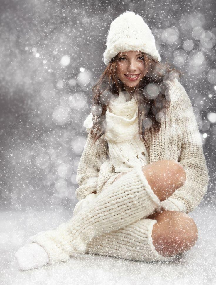 Картинки на тему зима красавица