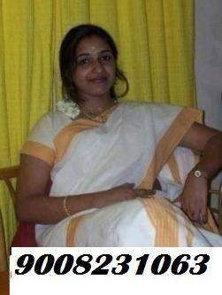 I am babi, 30 yr Independent Kerala Housewife,I stay here alone, bangalore KORAMANGALA -  30 - Image 1