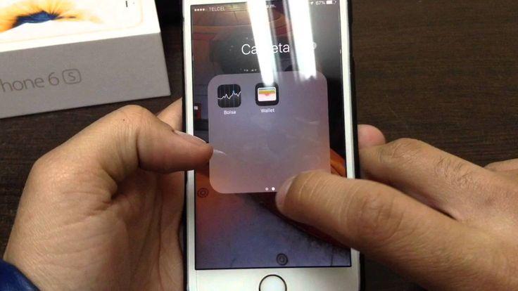 de encontrar una manera para lograrlo sin hacer uso del clasico jailbreak , aprovechando los bugs de iOS, oculta aplicaciones de tu iphone con este truco