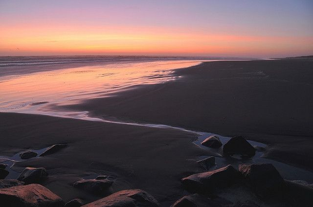 Ocean Shores, Washington State | Flickr - Photo Sharing!