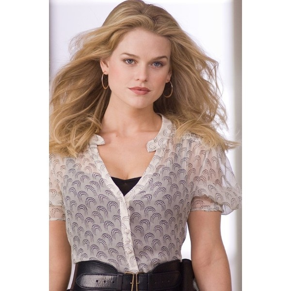 Alice Eve ❤ liked on Polyvore