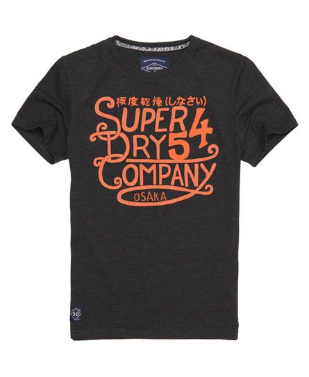 Superdry Twing T-shirt - Men's T Shirts