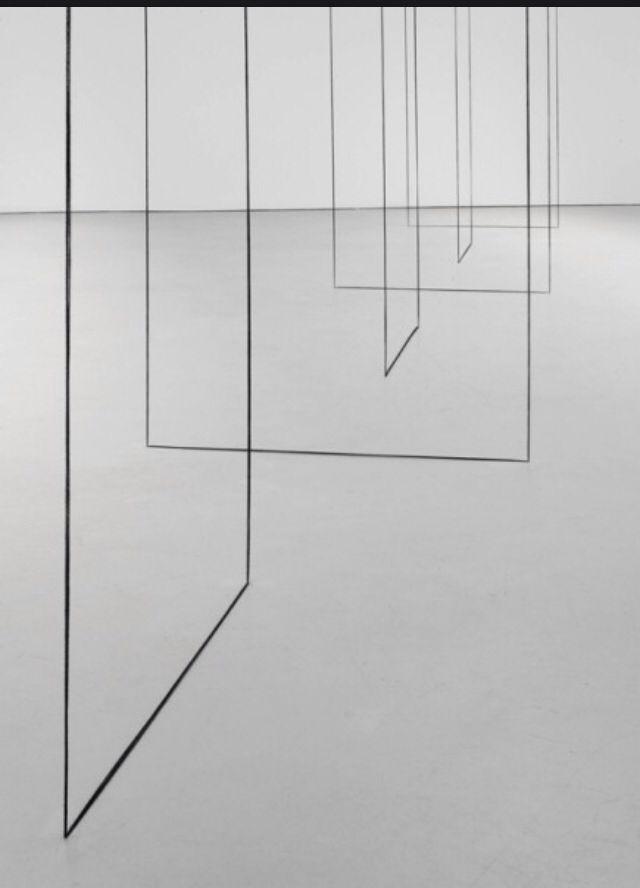 Les 15 meilleures images propos de histoire de l 39 art for L art minimaliste