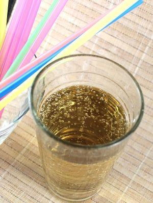 Jersey Girl cocktail 2 ounces Sky vanilla vodka 4 ounces A&W cream soda Pour the vodka into the cream soda – basically, you're just spiking a cream soda with vanilla vodka. No reason to get anymore formal than that.