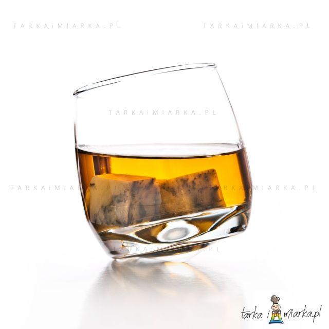 Bujające się szklanki do whiskey, Sagaform