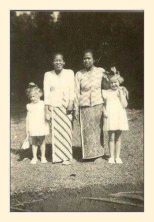 Baboe en Nona 2 - 1930