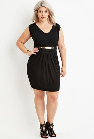 Black dress forever 21 internships
