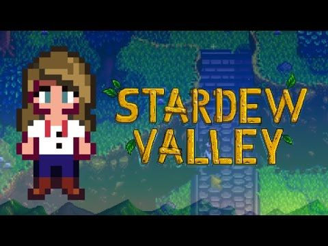 WHO WILL I MARRY?! | Stardew Valley - YouTube