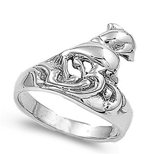 12 best Wedding Ring images on Pinterest Dolphin jewelry