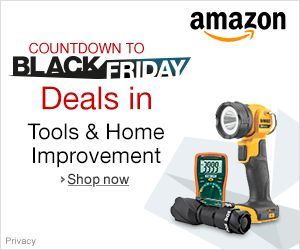 Great gift suggestions beneficial to power tool customers as well as crafters. - 2014 Christmas Present Tool Buyers Guide