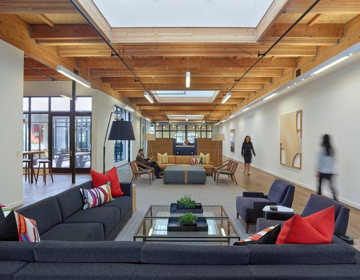 218 best Office l Studio Interior images on Pinterest Office
