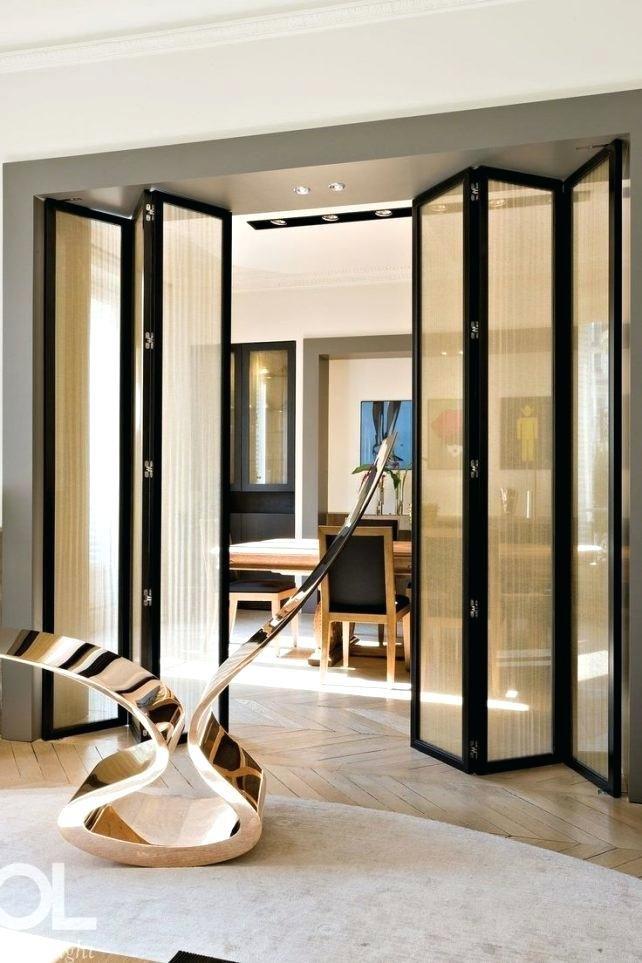 Indoor Bifold Doors Folding Timber Bi Fold Door Painted White