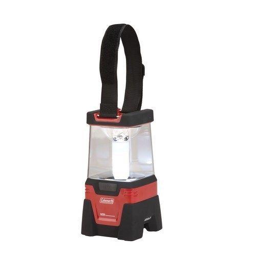 Linterna LED Coleman, Colgable para Camping y Senderismo.