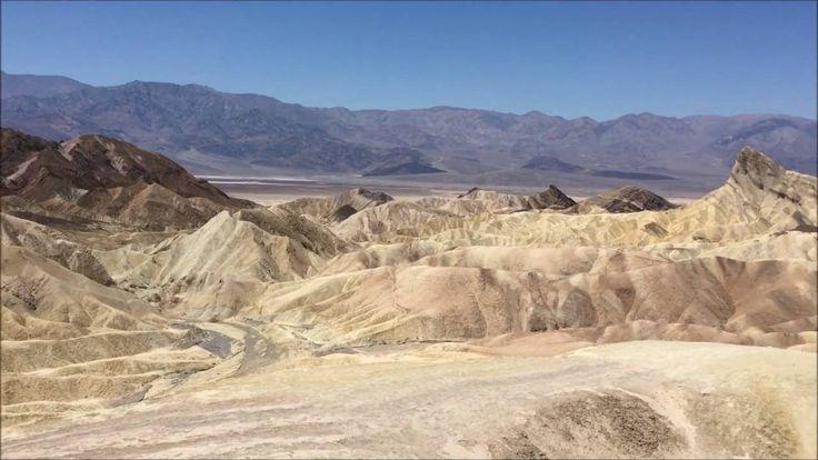 US Trip: Death Valley. 2016