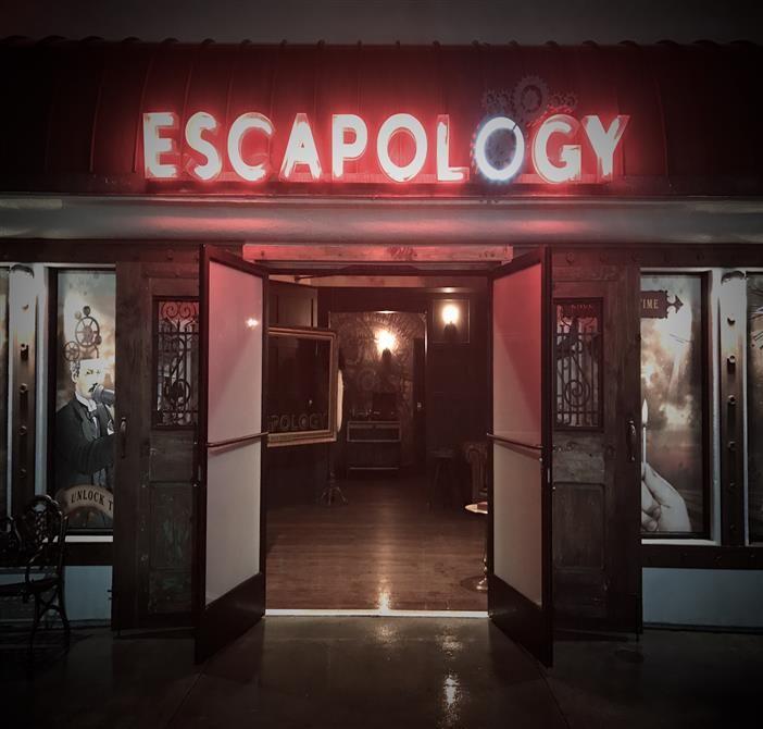 Escapology San Diego