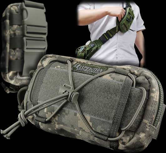 Maxpedition••Janus Pouch