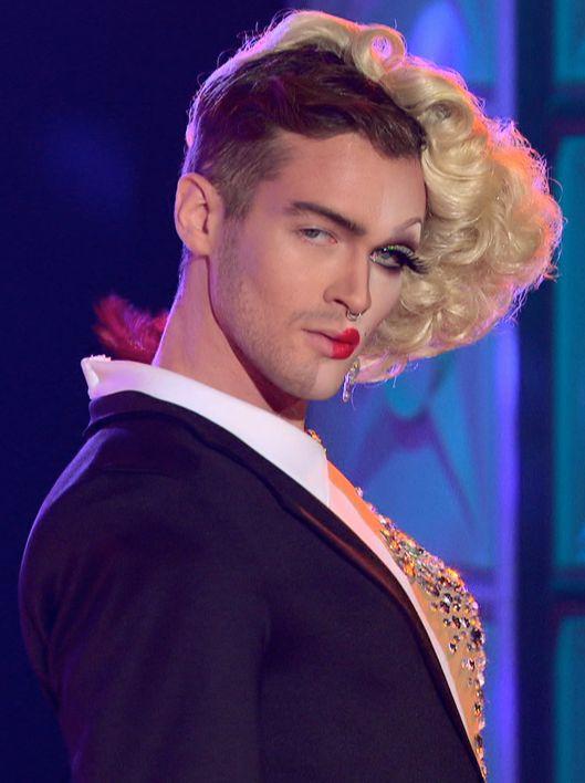Pearl, RuPaul's Drag Race