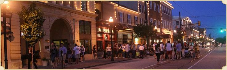 Where's your favorite place to dine during Media Restaurant Week?