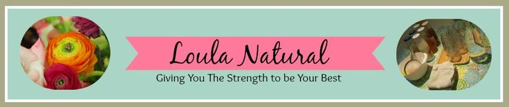 Loula Natural | Giving you the Strength to be YOUR BestLoula Natural | Giving you the Strength to be YOUR Best