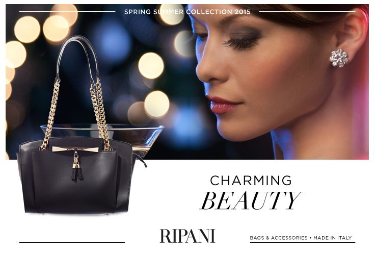 Spring Summer Collection 2015 - model SALLY #feedyourstyle #beauty #charming #summer #madeinitaly