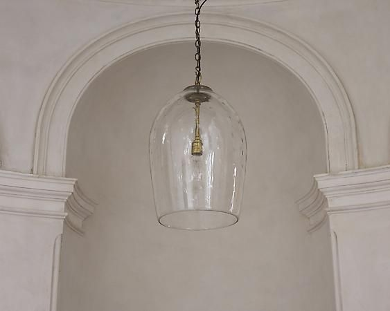 http://www.roseuniacke.com/shop/hand-blown-bubble-glass-lantern/