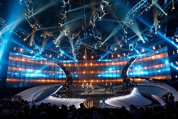 eurovision belgium 2008