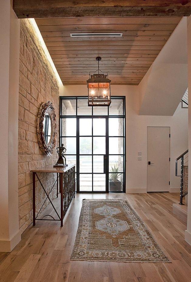 Cat Door Interior