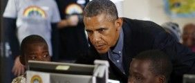 NYT reporter: Obama administration the 'greatest enemy of press freedom' in a generation