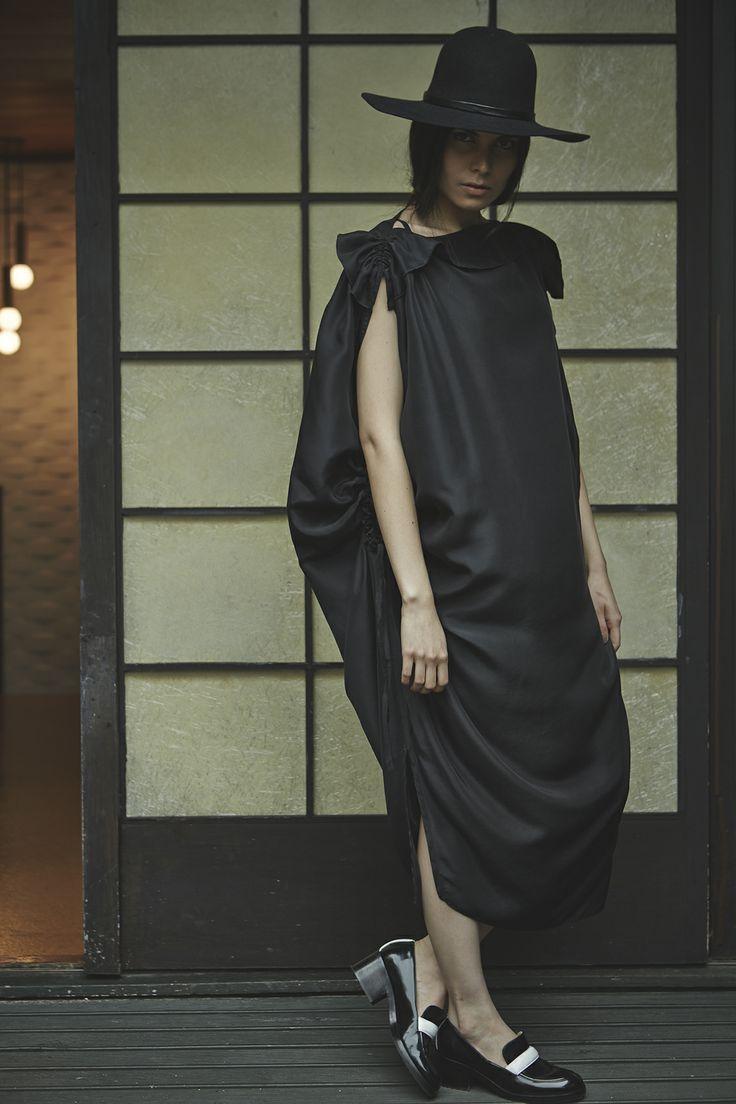 Ethreal Dress www.yukaandtristan.com