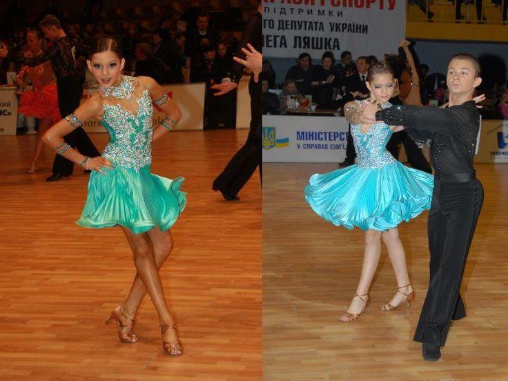 Рейтинговое платье для бальных танцев выкройки