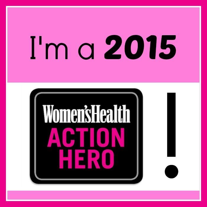 WIAW: WH Action Hero – Healthy Helper