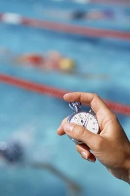 The Correct Diet For Swimmers | LIVESTRONG.COM