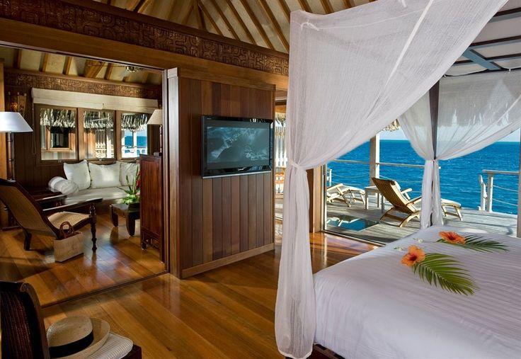 Hilton Bora Bora Nui Resort Spa Hotels Com