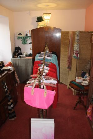 My Secret Dressing Room. Ladies' accessories for every occasion. Handbags, ladies clothing and accessories