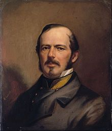 *JOSEPH EGGLESTON JOHNSTON ~ was a career U.S. Army officer, serving w/distinction in the Mexican-American War, Seminole Wars, Battle of Cerro Gordo,Battle of Chapultepec, 1st Battle of Bull Run,Peninsula Campaign, Siege of Yorktown,Battle of 7 Pines,Vicksburg Campaign, Atlanta Campaign+the Battle of Bentonvilleand,was also one of the most senior gen.officers in the CSA during the American Civil War.