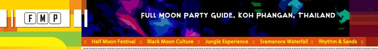 Full Moon party dates 2014 on Koh Phangan.   That'll be us March 2014!!