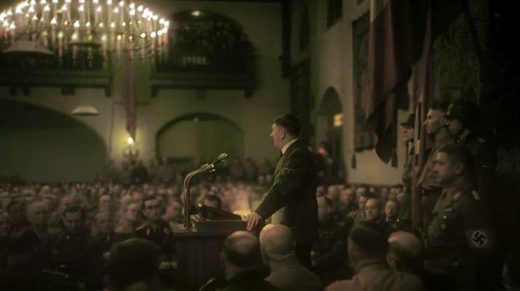Beer Hall Putsch  Germany Hitler