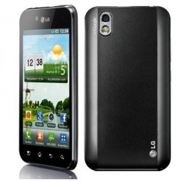 Buy Best LG Optimus P970 Mobile Phone-Melbourne Pickup-Black only NZD269.00 from Electronic Bazaar NZ  with Best shipping charge.