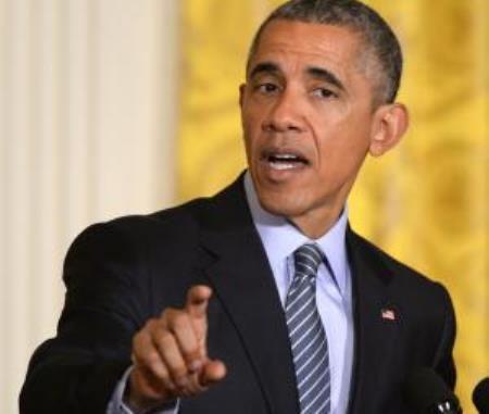 7/16 /15 - White House Celebrates Muslim Holiday on Day Muhammad Murders Four Marines - Breitbart