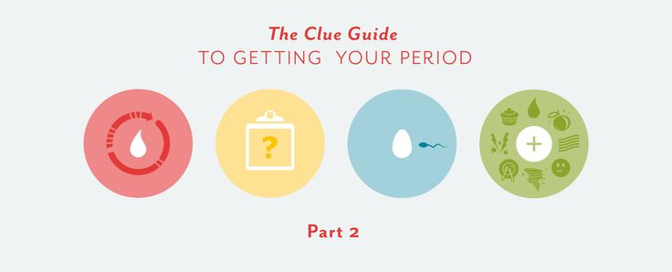 Getting your first period is a sign that you've reached the beginning of your reproductive years, when it's possible to become pregnant…