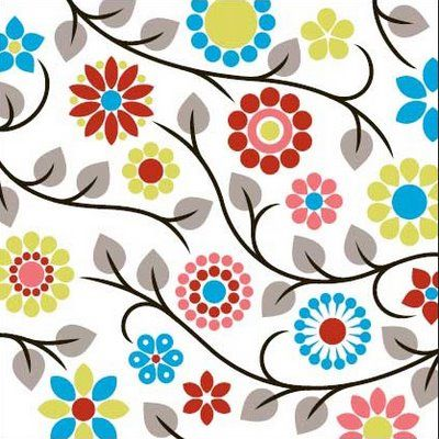 Scrapbook Paper Designs | more cute scrapbook papers this time from 2 peas in a bucket . there ...