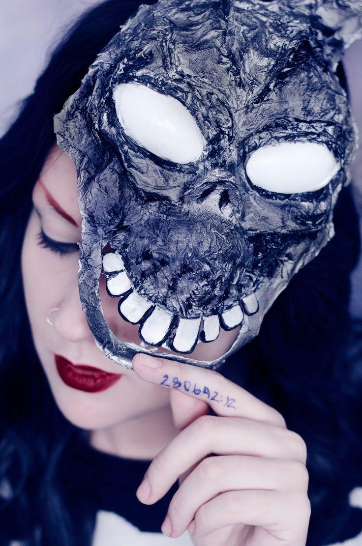 Best 25+ Donnie darko mask ideas on Pinterest | Masks, Leather ...