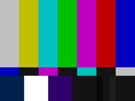 SMPTE Color Bars - Color television - Wikipedia, the free encyclopedia