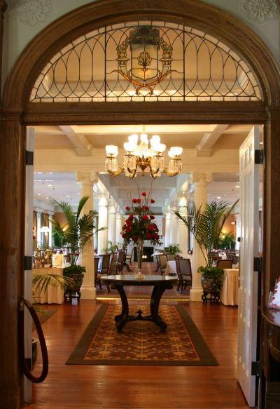 Photos of the Jekyll Island Club Hotel - Jekyll Island GA Hotel Such wonderful memories! #jekyllclubsummer
