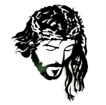 Jesús Mío (S)35 cm H x 30 cm W $45.000 (M)45 cm H x 35 cm W $65.000 (L)70 cm H x 40 cm W $100.000