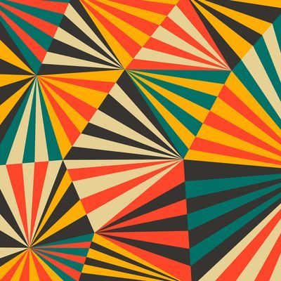 Famous geometric paintings found on for Artists who use shapes in their paintings